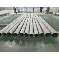 China GOST22879-86 BT1-0 Russia Titanium Tube Pipe For Fluid Transporation Piping on sale