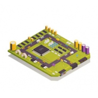 Buy cheap Variable Speed & Stepper Drives Quality TurnKey PCB Assembly Service_Grande from wholesalers