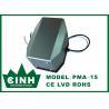 15Lpm Double Diaphragm Electromagnetic Air Pump 106x76x74mm for sale