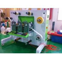 Best Automatic Rotary Die Cutting Machine For Protective Film And Adhesive Tape wholesale