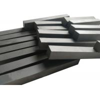 China 100% Virgin Tungsten Carbide Bars K20 Corrosion Resistance For Vsi Crusher Wear Parts on sale