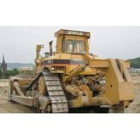 Wholesale Used CAT Bulldozers (Caterpillar 11R) from china suppliers