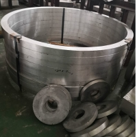 Wholesale Seamless Dia 3250mm 7075 T6 Forged Aluminum Rings from china suppliers