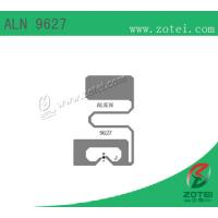Wholesale ALN 9627 sticky RFID label / inlay,H3,840~960MHz,ISO/IEC 18000-6C (EPC C1 GEN2) from china suppliers