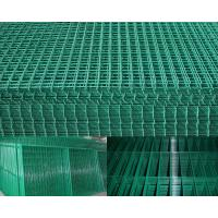 Wholesale Architectural PVC Coated Wire Mesh, square wire mesh, 19 / 20 / 21 / 22 BWG from china suppliers
