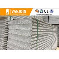 Wholesale Prefab House Precast Composite Partition Sandwich Wall Panel from china suppliers