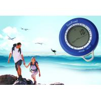 Wholesale 8 in 1 multifunction climbing altimeters with barometer, digital compass SR108 from china suppliers