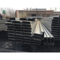 Quality High Standard Hot Dip Galvanized Highway Two-wave Guardrail Fence for sale