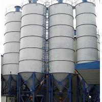 Wholesale Bolted powder Cement silo 500T for sale from china suppliers