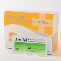 Wholesale Accu-Tell®Single Drug-of-Abuse Rapid Test Cassette/Strip (Urine) from china suppliers