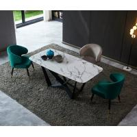 Wholesale Modern Home living room chair leisure reception chair Lobby arm chair from china suppliers