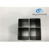 Wholesale 6000 Anodizng T8 Aluminium Extrusion Profile Chemical Polishing from china suppliers