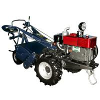 Wholesale 14 Horse Power Water Cooled Diesel Engine With Hand Cranking from china suppliers