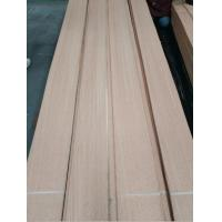 Wholesale Rift Cut American Red Oak Natural Wood Veneer for Furniture Door Panels Furnishings from www.shunfang-veneer.com from china suppliers
