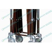 Buy cheap Aluminum Alloy Funeral Equipment , Church Trolley with Noiseless Castors from wholesalers
