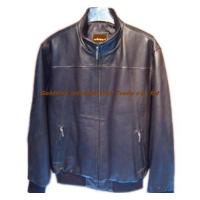Wholesale LEATHER COAT from china suppliers