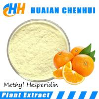 Wholesale Citrus Extract powder Methyl Hesperidin, cas 11013-97-1 / natural methyl hesperidin 98% from china suppliers