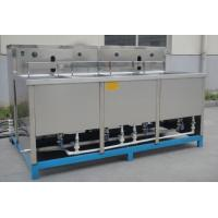 Wholesale CCS-3048NS Automatic Cleaning Machine , Industrial Cleaning Systems Digital LCD Control from china suppliers