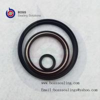 Wholesale Double Acting and Rotary Acting PTFE Spring Energized Seals from china suppliers