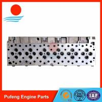 Wholesale Cummins ISX15 QSX15 cylinder head 3088303 4962731 4962732 3050418 for heavy duty truck from china suppliers