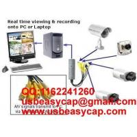 4channel usb2.0 dvr Easycap usb2.0 video Capture adapter china suppliers manufacturers for sale