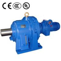 Buy cheap Cycloidal Speed Reducers with Variator from wholesalers