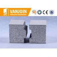 Wholesale Prefab Storey House Partition Sandwich Wall Panels Sound Insulation 46dB from china suppliers