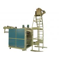 Wholesale Fabric Finishing Machines , Double Balloon Padding Machine with detwister from china suppliers