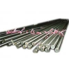 Black 904L Stainless Steel Bar EN 1.4539 , Large Diameter Stainless Steel Bar for sale
