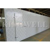 China Industrial Cold Room Freezer Equip With Germany Brand Compressor for sale