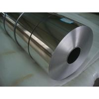 Wholesale 3003 H14 Aluminum Foil For Automotive Condenser , Thickness 0.06-0.14mm from china suppliers