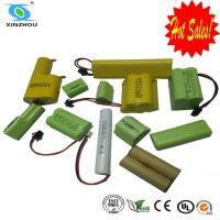 Wholesale nicd battery/nimh battery/rechargeable battery from china suppliers