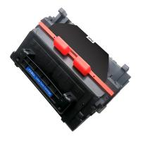 Wholesale CF281A 281A 81A Black Toner Cartridge Used for HP LaserJet M630z 630F 630h Black from china suppliers