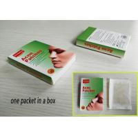 China Hydrocolloid Material Acne Patch for sale