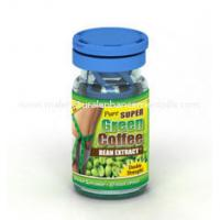 Wholesale Extract Green Coffee Bean fat burn diet pills , natural slimming pills from china suppliers