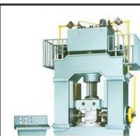 Wholesale 380V Tee Forming Machine from china suppliers