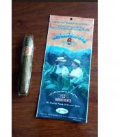 Buy cheap Customized Printed Cigar Packaging Wrap Bags , Mylar Packaging Bags With Ziplock from wholesalers