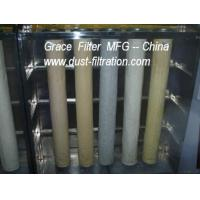 Cement Pps Bag Filters