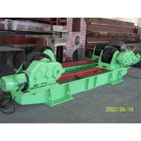 Best HGK 60 New Automatic Tank Turning Rolls , Conventional Welding Heavy Duty Pipe Rollers wholesale