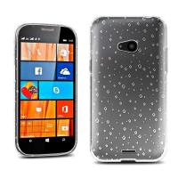 Wholesale Custom Nokia Lumia 540 5.0 inch Soft Tpu Material Phone Case Raindrop Design from china suppliers