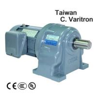 Buy cheap Taiwan Geared Speed Reducer Motor - helical gearmotor from wholesalers