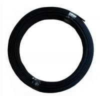 China high quality PVC or Plastic coated copper hose, multicolor on the PVC, thick copper hose on sale