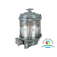 Buy cheap Red / Green Navigation Lights Marine Electric Equipment For Boats from wholesalers