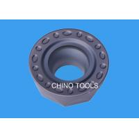 Wholesale RPKT1204O cnc indexable milling cutting tools insert from china suppliers
