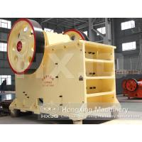 China jaw crushers on sale