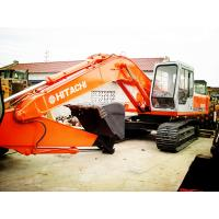 Wholesale 0.8cbm Bucket Capacity Used Hitachi Ex200 - 1 Excavator 20 Ton With 0.8 Cbm from china suppliers