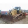 D7H LGP used bulldozer used caterpillar tractor sierra-leone Freetown senegal Dakar for sale