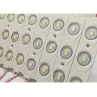 Wholesale White 57308218 LED Injection Module 1.5W DC12V 82x18 Size CE Approval from china suppliers
