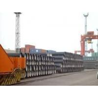Buy cheap Ductile Iron Pipes with T-type Joint from wholesalers