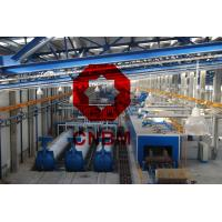 Wholesale High Speed Industrial Fibre Cement Production Line For Fiber Cement Wall Board from china suppliers